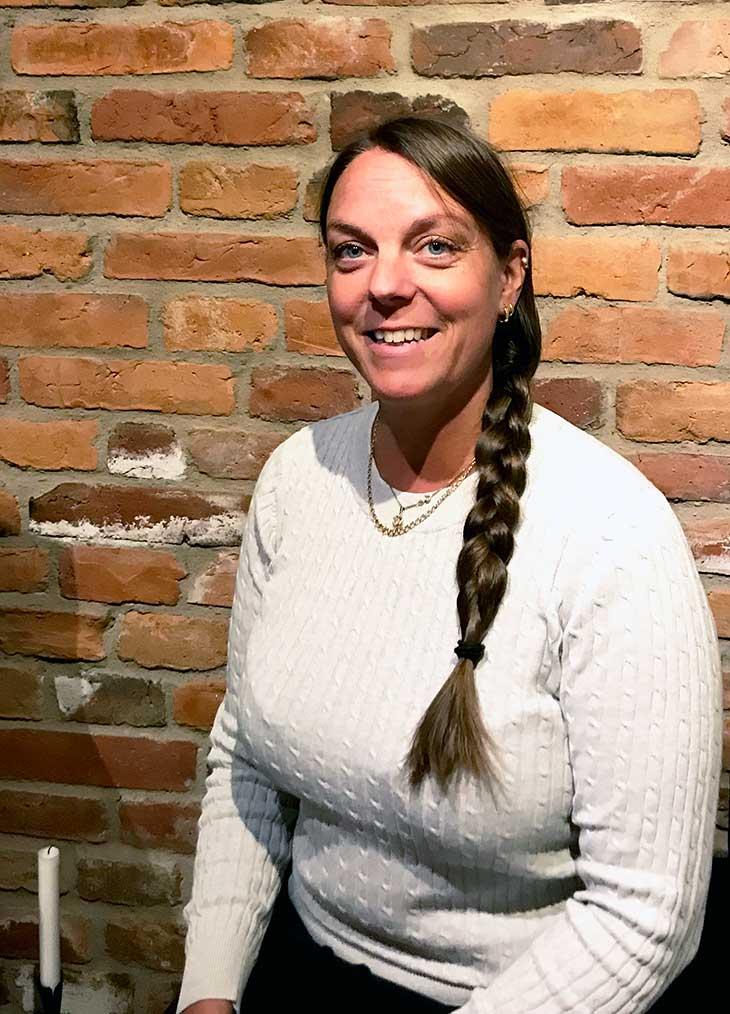 Paulina Larsson